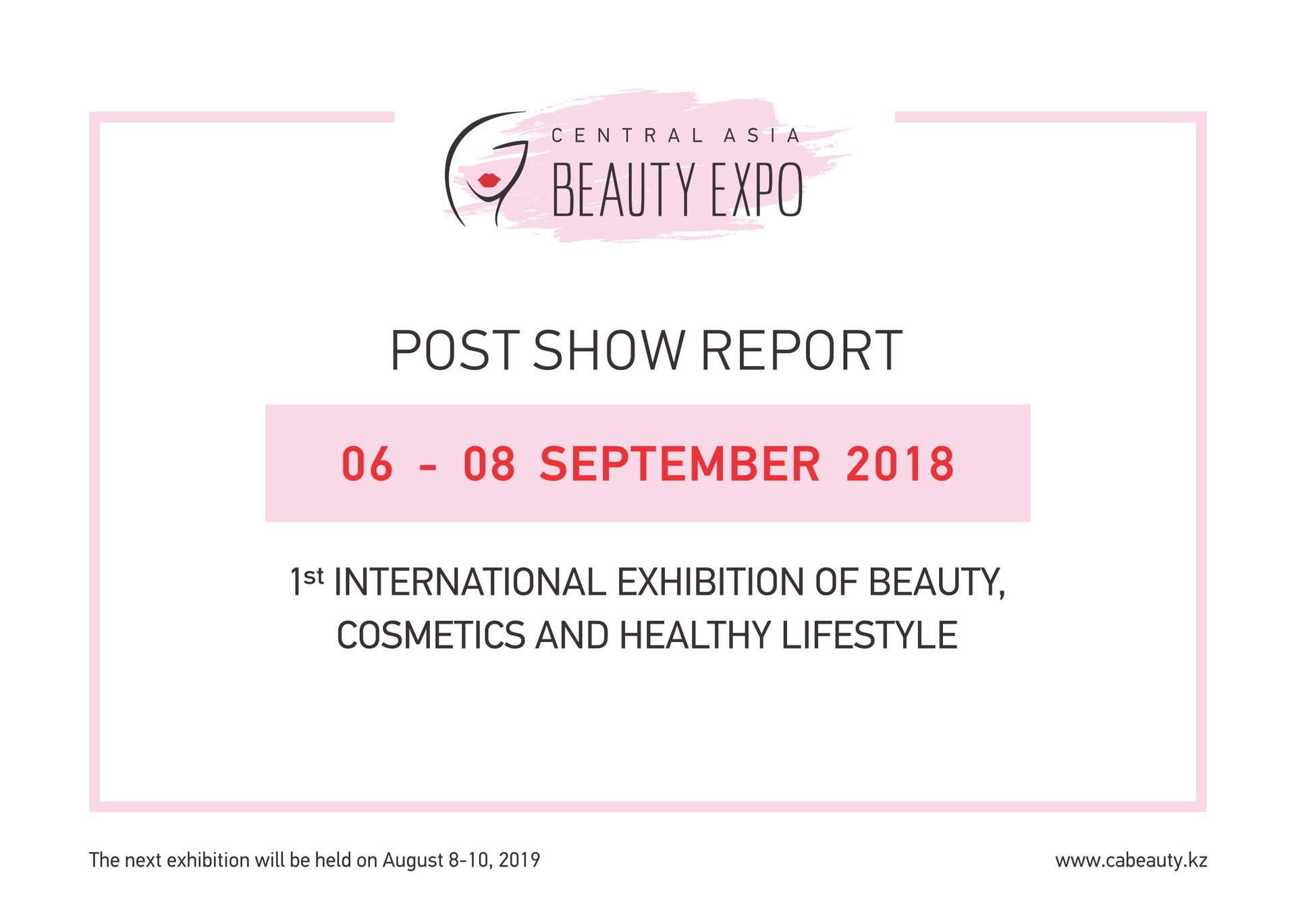 Postshow Report Central Asia Beauty Expo  (1)